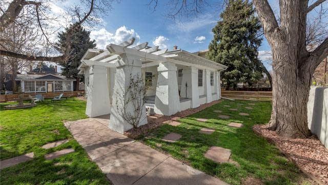 Photo 1 of 40 - 2109 & 2111-2115 York St, Denver, CO 80205