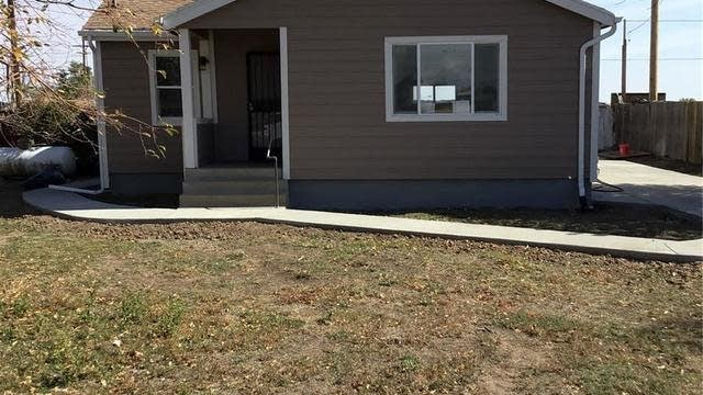 Photo 1 of 10 - 8390 Ulster St, Commerce City, CO 80022