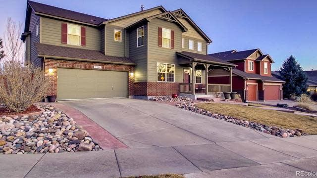 Photo 1 of 30 - 5366 Parfet St, Arvada, CO 80002