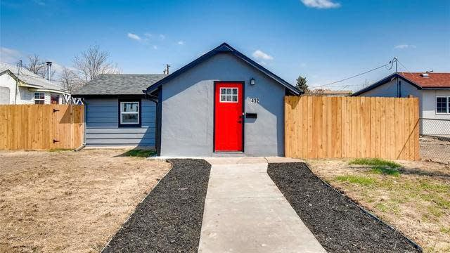 Photo 1 of 28 - 432 S 2nd Ave, Brighton, CO 80601