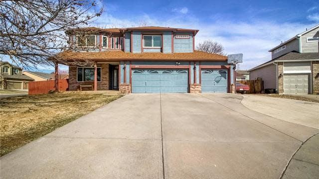 Photo 1 of 40 - 12853 W 52nd Pl, Arvada, CO 80002
