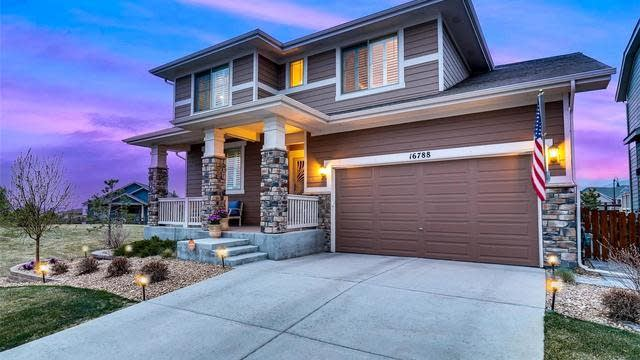 Photo 1 of 38 - 16788 W 86th Ave, Arvada, CO 80007