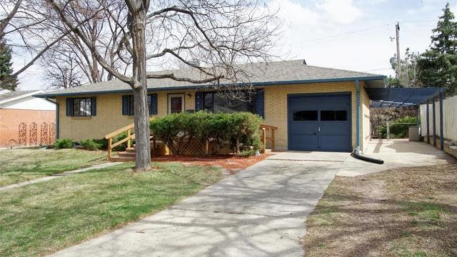 Photo 1 of 17 - 2070 Braun Dr, Golden, CO 80401