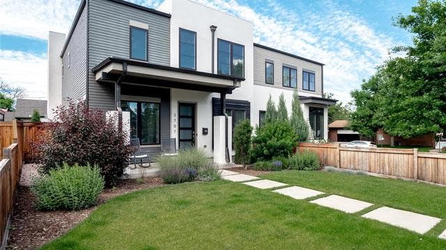 Photo 1 of 33 - 2707 W 37th Ave, Denver, CO 80211
