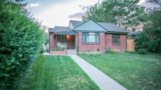 Photo 1 of 34 - 4235 N Clay St, Denver, CO 80211