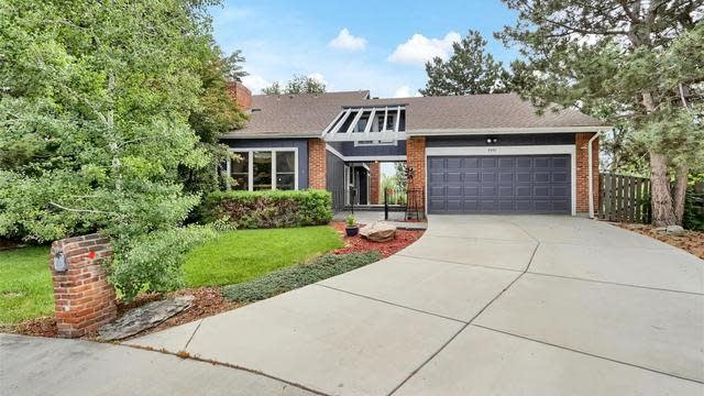 Photo 1 of 41 - 8490 Independence Way, Arvada, CO 80005