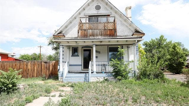 Photo 1 of 2 - 2401 W 38th Ave, Denver, CO 80211