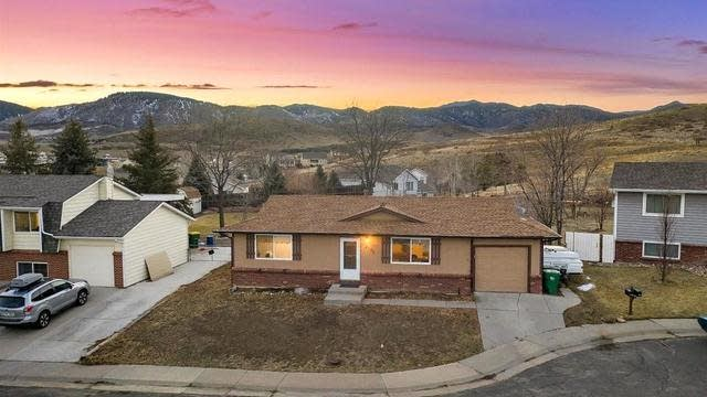 Photo 1 of 30 - 6177 Dunraven St, Golden, CO 80403