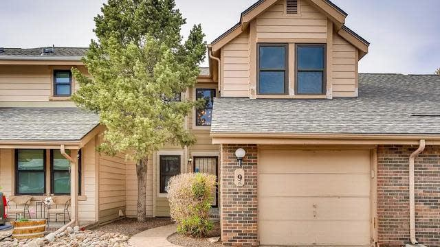 Photo 1 of 32 - 10800 W Evans Ave #9, Lakewood, CO 80227