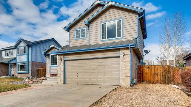 Photo 1 of 33 - 12872 Bellaire St, Thornton, CO 80241