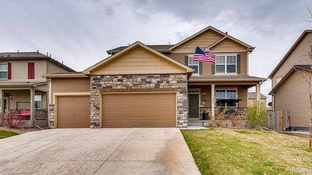 Photo 1 of 31 - 3488 Purcell St, Brighton, CO 80601
