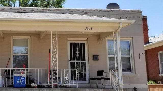 Photo 1 of 13 - 3368 W 32nd Ave, Denver, CO 80211