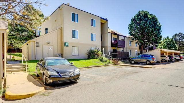 Photo 1 of 30 - 9995 E Harvard Ave #287, Denver, CO 80231