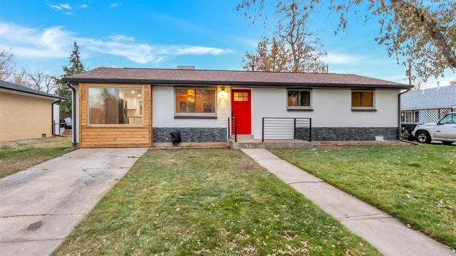 Photo 1 of 23 - 6872 W 53rd Pl, Arvada, CO 80002