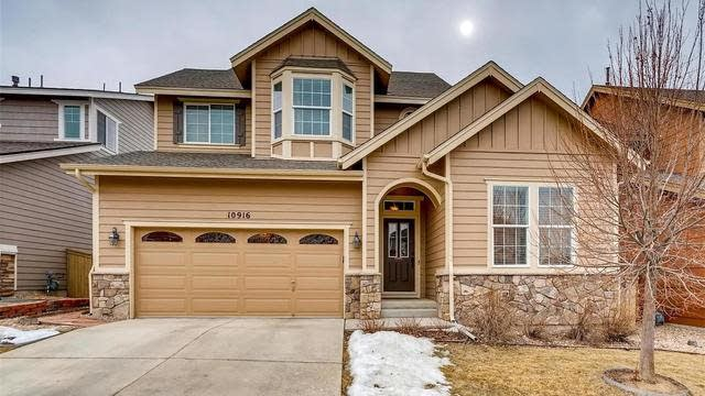 Photo 1 of 28 - 10916 Towerbridge Rd, Highlands Ranch, CO 80130