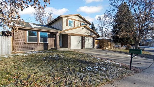 Photo 1 of 26 - 9681 W 74th Pl, Arvada, CO 80005