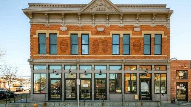 Photo 1 of 11 - 3060 Larimer St, Denver, CO 80205
