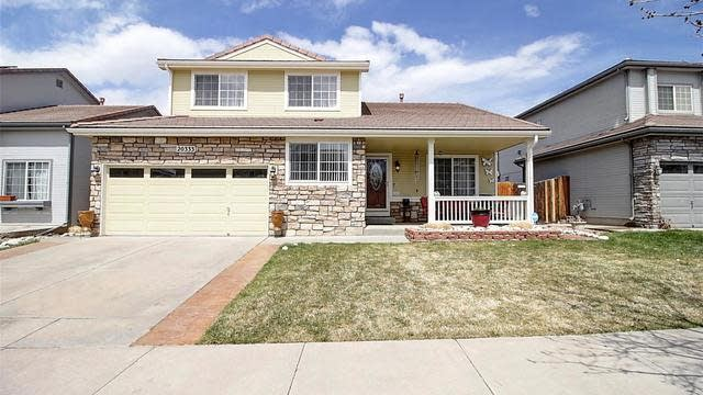 Photo 1 of 40 - 20333 E 40th Pl, Denver, CO 80249