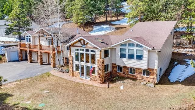Photo 1 of 40 - 115 Spruce Rd, Golden, CO 80401