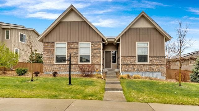 Photo 1 of 33 - 15517 W 95th Ave, Arvada, CO 80007