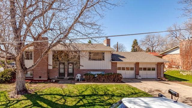 Photo 1 of 25 - 12020 W 63rd Pl, Arvada, CO 80004