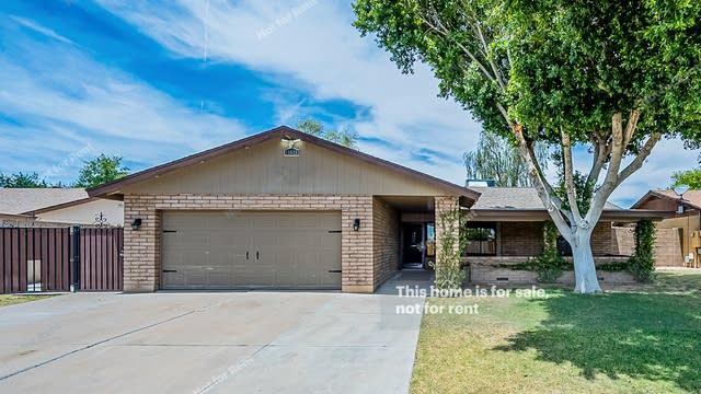Photo 1 of 25 - 15626 N 61st Ave, Glendale, AZ 85306