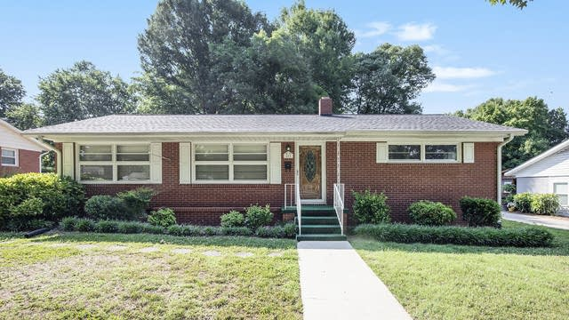 Photo 1 of 23 - 203 Miller Ave SW, Concord, NC 28025