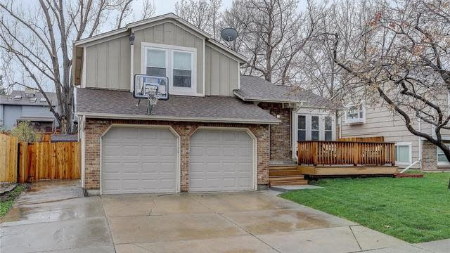 Photo 1 of 21 - 13334 W 65th Dr, Arvada, CO 80004
