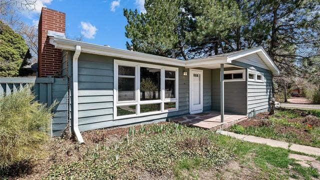 Photo 1 of 36 - 2560 Field St, Lakewood, CO 80215
