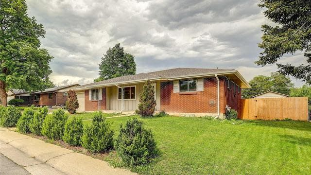 Photo 1 of 39 - 6412 Reed Ct, Arvada, CO 80003
