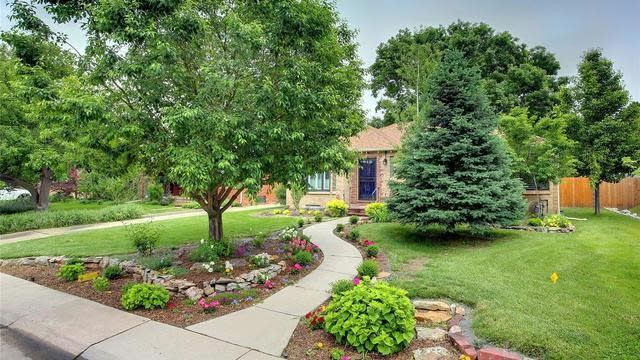 Photo 1 of 36 - 930 Holly St, Denver, CO 80220