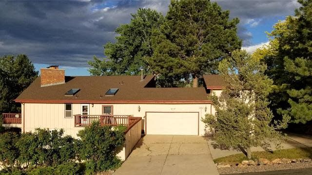 Photo 1 of 2 - 15773 W Wedge Way, Morrison, CO 80465