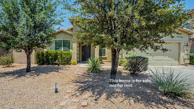 Photo 1 of 38 - 3090 E Silversmith Trl, San Tan Valley, AZ 85143