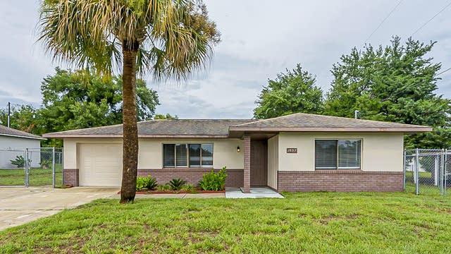 Photo 1 of 28 - 1057 Fort Smith Blvd, Deltona, FL 32725