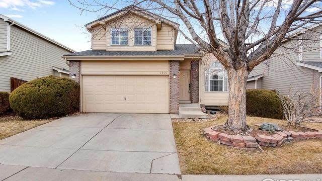 Photo 1 of 2 - 2805 W 126th Ave, Broomfield, CO 80020