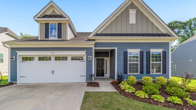Photo 1 of 19 - 337 Picasso Trl, Mount Holly, NC 28120