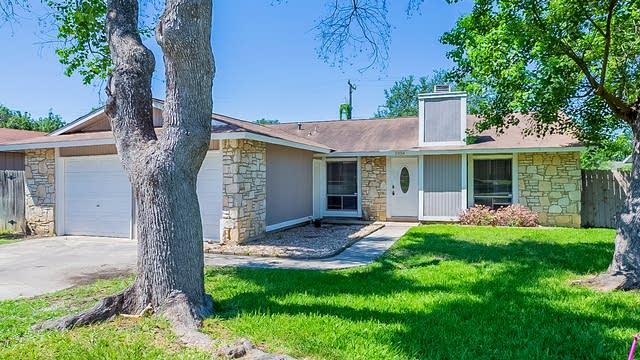 Photo 1 of 21 - 5934 McIvey Way, San Antonio, TX 78233