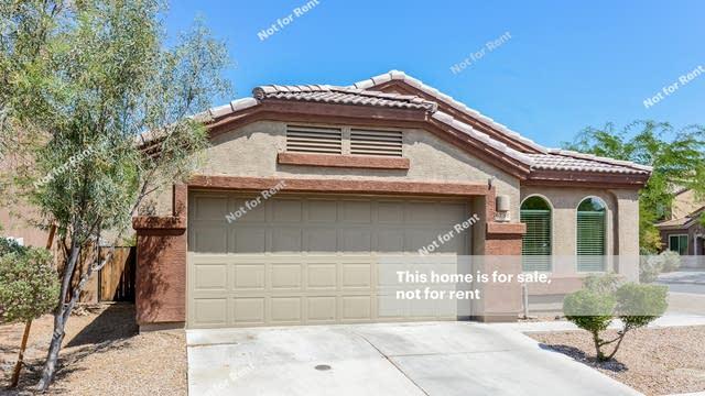 Photo 1 of 27 - 6258 W Yew Pine Way, Tucson, AZ 85743