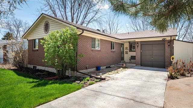 Photo 1 of 34 - 10938 W 59th Pl, Arvada, CO 80004