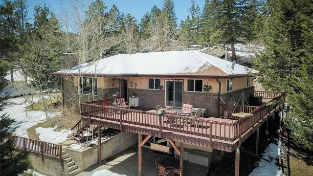 Photo 1 of 40 - 11704 Ranch Elsie Rd, Golden, CO 80403