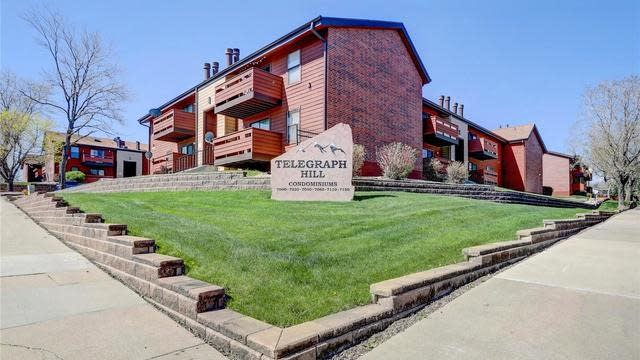 Photo 1 of 37 - 7000 W 20th Ave #203, Lakewood, CO 80214