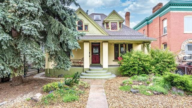 Photo 1 of 36 - 2111 N Downing St, Denver, CO 80205