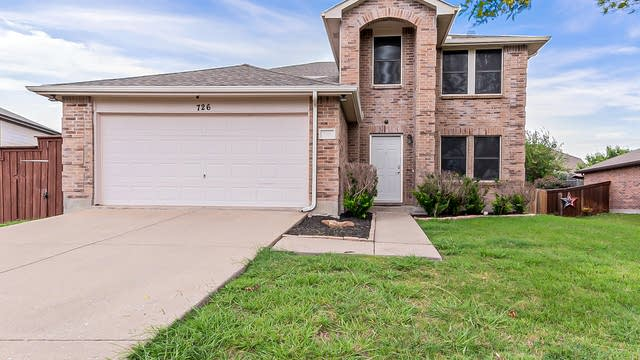 Photo 1 of 28 - 726 Rainsville Dr, Wylie, TX 75098
