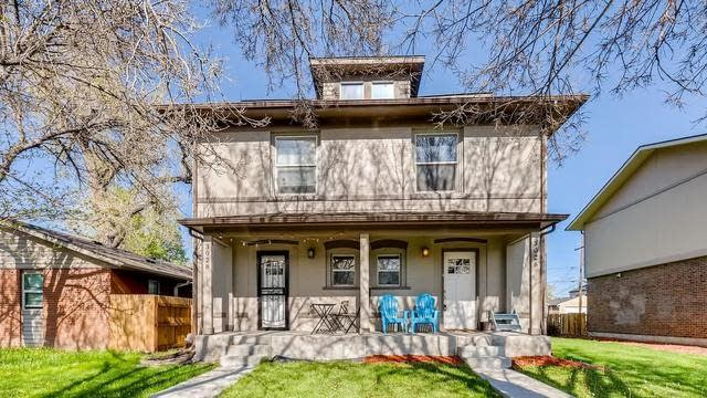 Photo 1 of 27 - 3026 N Gilpin St, Denver, CO 80205