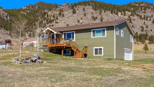 Photo 1 of 34 - 31699 Robinson Hill Rd, Golden, CO 80403
