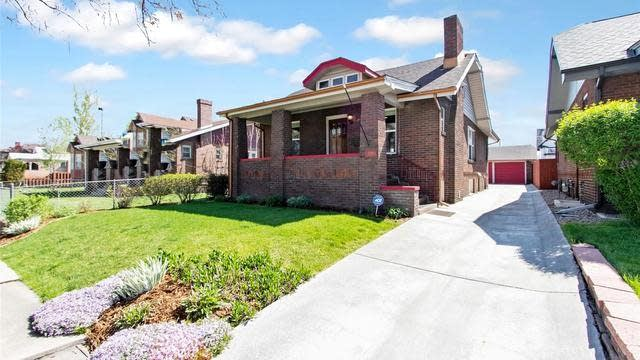 Photo 1 of 36 - 3340 N Gaylord St, Denver, CO 80205