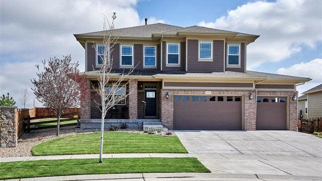 Photo 1 of 40 - 16815 W 86th Ln, Arvada, CO 80007