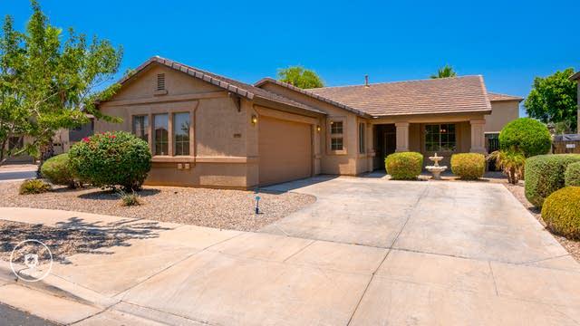 Photo 1 of 52 - 11562 N 145th Ave, Surprise, AZ 85379
