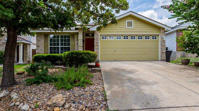 Photo 1 of 18 - 815 Bobcat Crk, San Antonio, TX 78251