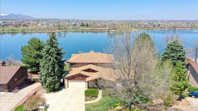 Photo 1 of 32 - 14675 W 58th Pl, Arvada, CO 80004